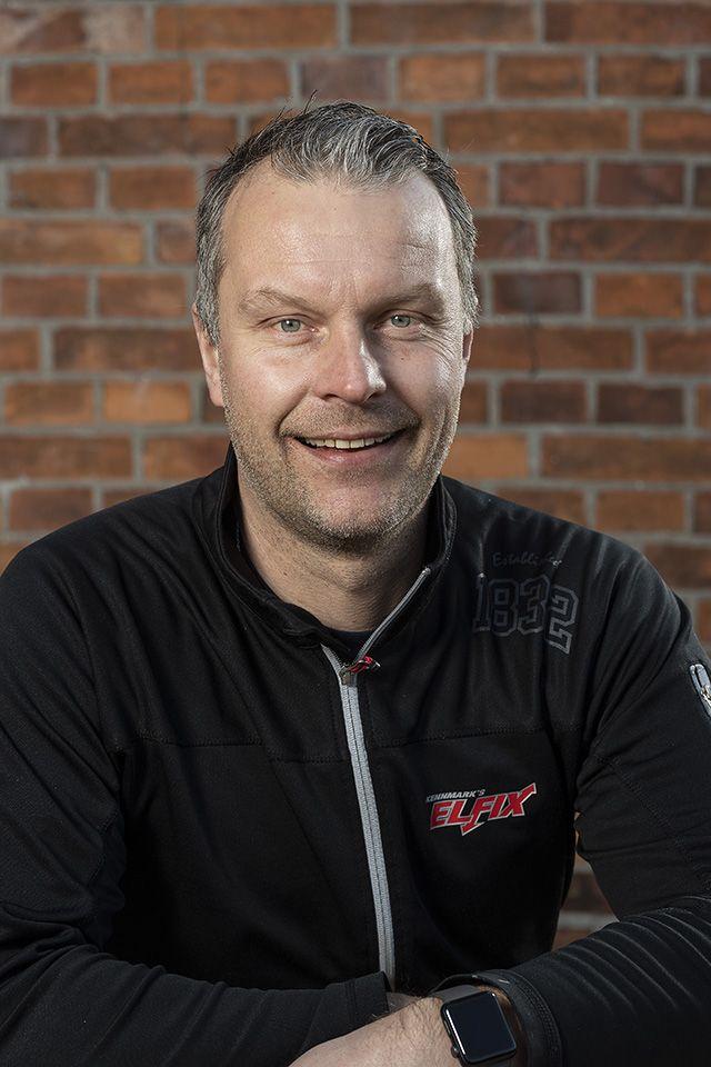 Michael Kennmark